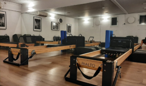 סטודיו פילאטיס מכשירים גרין פילאטיס