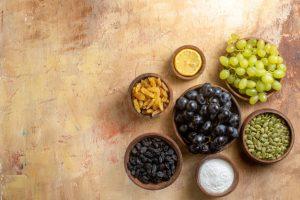 סוכר ענבים למתאמנים – על מה ולמה?
