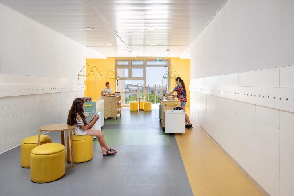 עיצוב סביבות למידה חדשניות